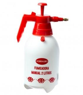 Fumigadora de 2 litros