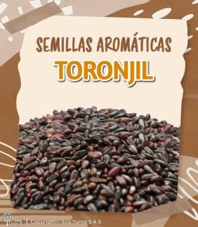 Toronjil - Semillas